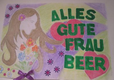 80er Ilse Beer