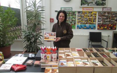 Schwedenbombenverkauf im Pflegeheim