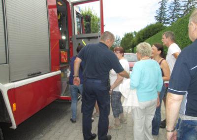 Feuerwehrheurigen
