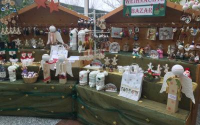 Weihnachtsbazar