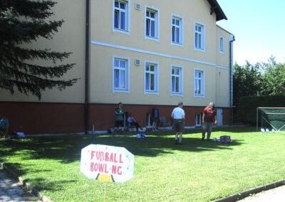 Sommerfest Pflegeheim Beer